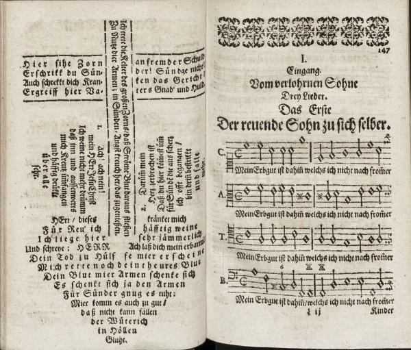 G. Weber, Sieben Theile Wohlriechender Lebens-Früchte eines recht Gott-ergebenen Herzen, Danzig: Jacob Andreae, 1649